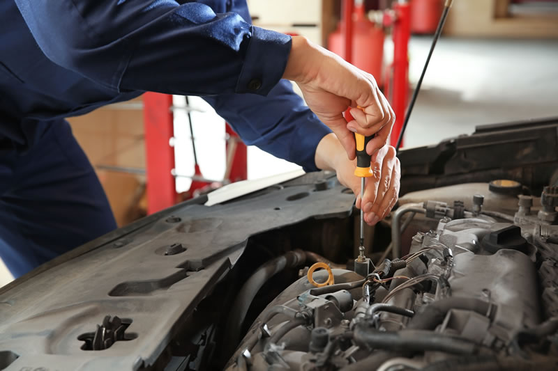 Car Leasing Maintenance