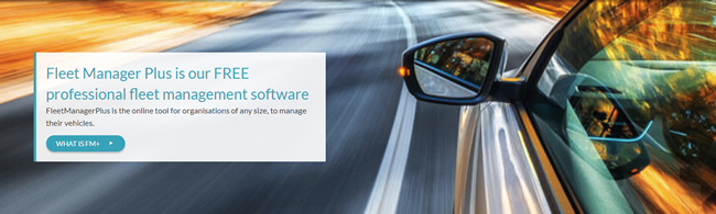 Introducing Fleet Manager Plus - Fleet management software